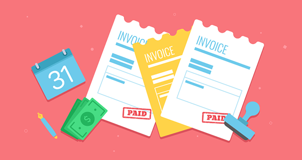 پرداخت ها و مخارج