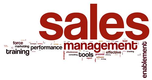 مدیریت فروش از چندین جنبه ی مختلف فروش پشتیبانی
