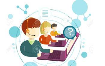 سیستم های پاسخ گویی آنلاین در خدمات پس از فروش