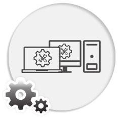 درباره نرم افزار مدیریت تعمیرات لپ تاپ PC سانیار