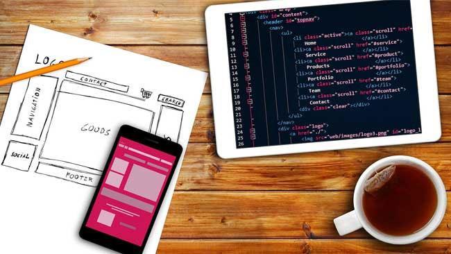 10 نکته طلایی که قبل از طراحی وب سایت باید بدانیم (قسمت اول)