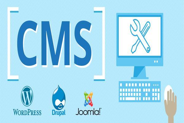 Content management system -  سیستم مدیریت محتوا چیست؟