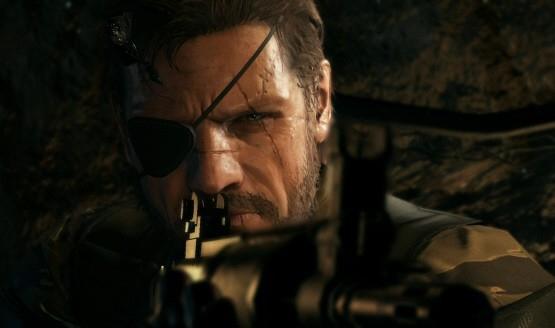 معرفی Metal Gear Solid 5: The Definitive Experience از سوی شرکت کونامی