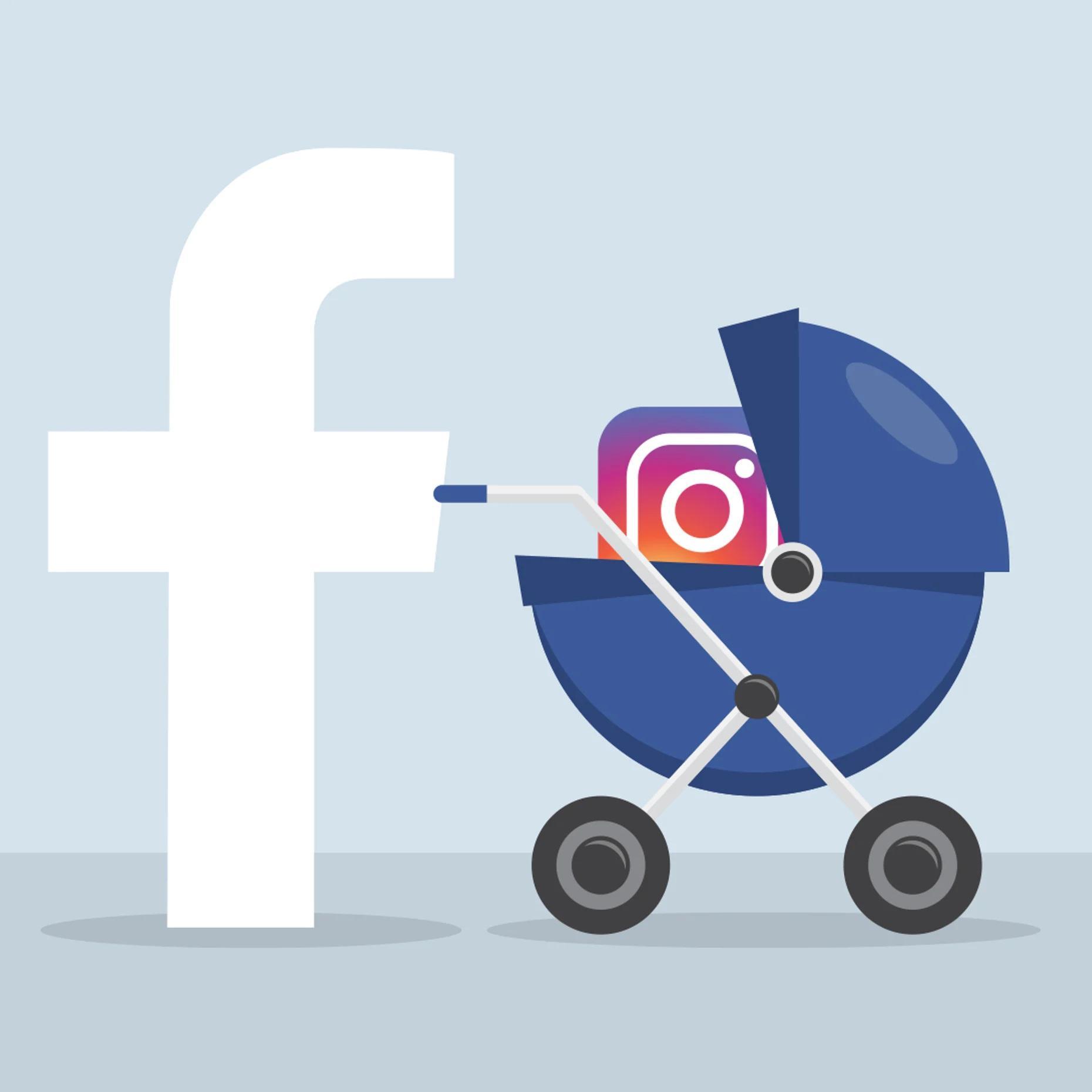 فیسبوک و اینستاگرام: داده بدهید تا پول ندهید