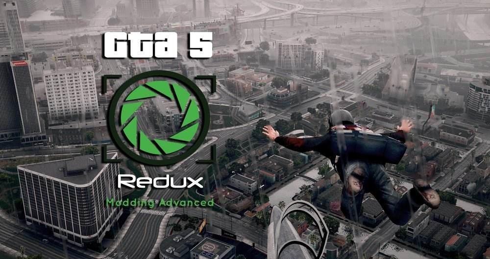 درباره GTA 5 Redux بیشتر بدانید