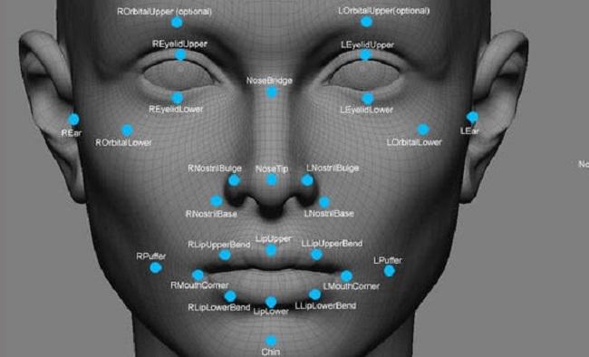 فریب سیستمهای امنیتی با چهرههای سه بعدی