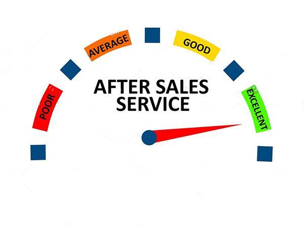5 راه ساده برای بهبود بخشیدن به روند خدمات پس از فروش