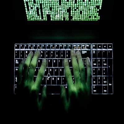 هکر ها در راهند...