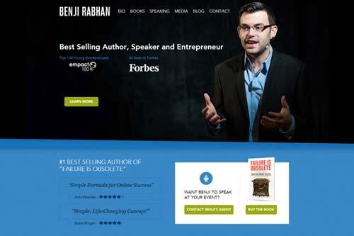 چند توصیه افراد مشهور برای حرفه ای شدن در طراحی سایت