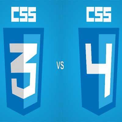 برنامه نویسی تخصصی وب با CSS4