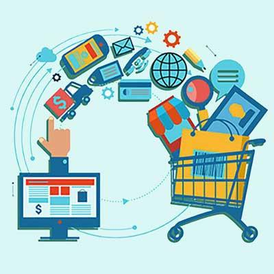 امکانات طراحی فروشگاه اینترنتی چیست؟