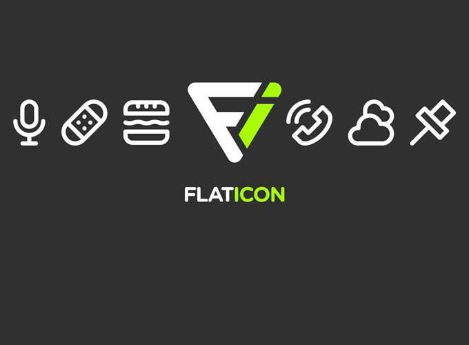 دانلود رایگان آیکون با flaticon