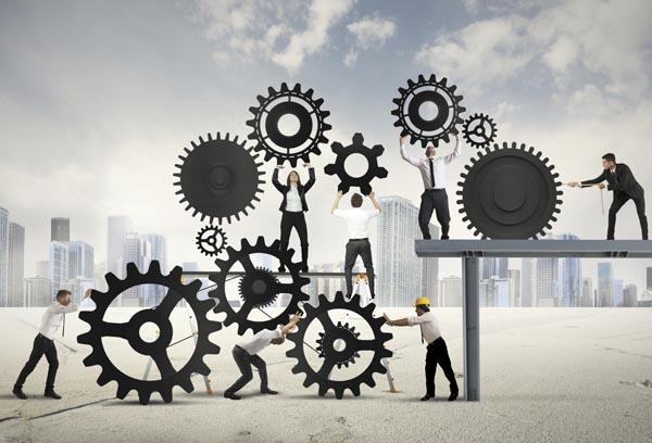 چرا باید از نرم افزار اتوماسیون کسب و کار (اداری) استفاده کنیم؟
