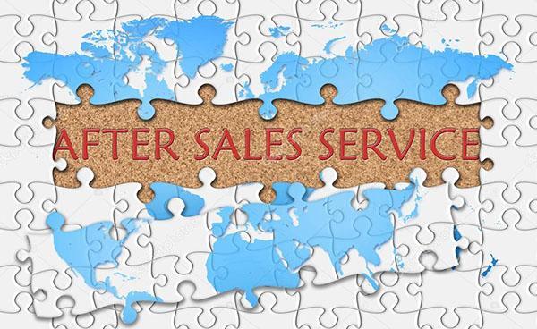 شش مرحله برای مدیریت خدمات پس از فروش