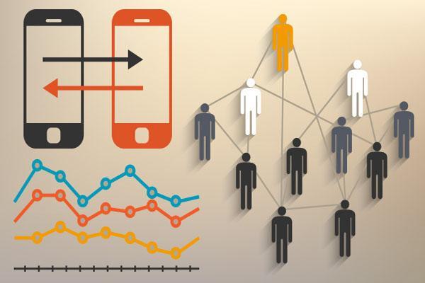 رنکینگ های دیجیتال مارکتینگ 2017