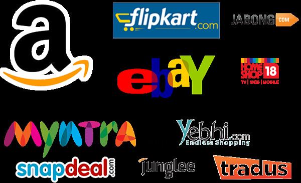 10 سایت برتر خرید آنلاین (فروشگاه اینترنتی) جهان در سال 2018