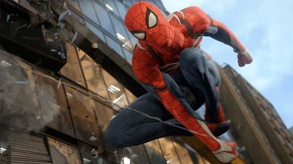 جدیدترین توضیحات سازنده بازی Spider-Man درباره اجرای بازی بر روی PS4 و PS4 Pro