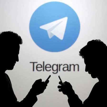 قطعی تلگرام در تاریخ 9 اردیبهشت 1397
