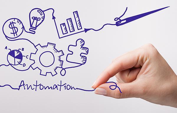 5 مزیت فرآیند اتوماسیون تجاری