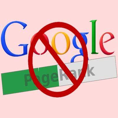 دیگر پیج رنک گوگل تاثیری بر سئو سایت ندارد