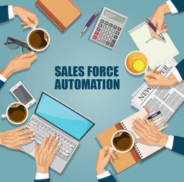 دلایل واقعی برای استفاده از نرم افزار مدیریت و اتوماسیون فروش