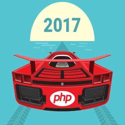 تغییرات زبان برنامه نویسی تخصصی وب در سال 2017