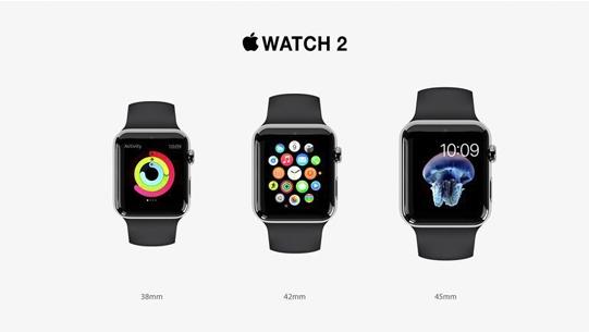 تغییر استراتژی اپل در ساخت ساعت هوشمند