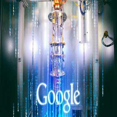 گوگل در حال ساخت قوی ترین و بهترین کامپیوتر دنیا  در کالیفرنیا است