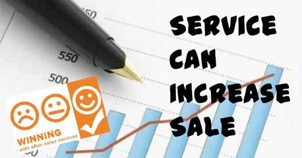 خدمات پس از فروش و سرویسهای مشتری