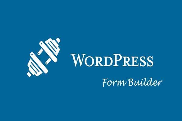 طراحی سایت حرفه ای با پلاگین فرم ساز وردپرس